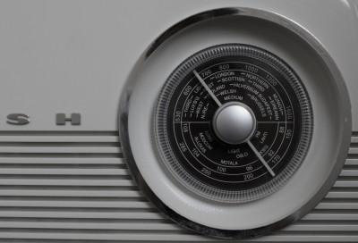 Stage, Screen & Radio